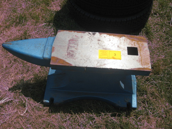 Very Large Anvil new