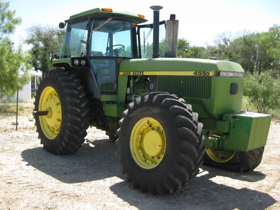 Farm & Ranch Equipment