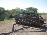 Lawson 13' Drum Pasture Aerator