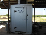 ARI 6'x6' Self Contained Walk-In Cooler