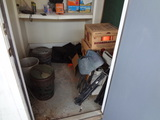 5 Cases Clay Pigeons Fishing Rods and Reels Misc