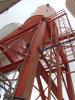 2009 bel grade 450 bbl 60 ton silo
