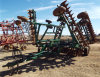 Great Plains 4336DH 35' disc