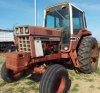 1086 International Tractor