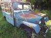 1970 Kaiser US Postal Jeep