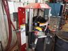 Strut Spring Air Compressor