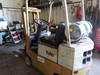 Yale GC030UAT071 fork lift, propane