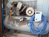 Industrial Air compressor, Model 1H9919946