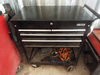 US General roll around chest tool box