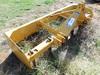 Bush Hog 6' Box Blade