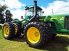 9300 John Deere 4x4 Tractor