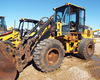 Cat IT286 Wheel Loader