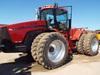 STX 375 Case IH 4 x 4 tractor, 3-gear, 4-range