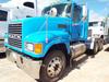 2006 Mack 613 CHU  Tractor Truck Day Cab