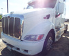 2008 Peterbilt Truck, with stand up Deluxe Sleeper