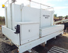 2007 Altec steel bed Trailer
