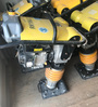RM196LC compactor