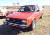 1982 VW Rabbit Pickup w/camper, diesel