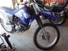 2011 Yamaha TT-R230, 223cc