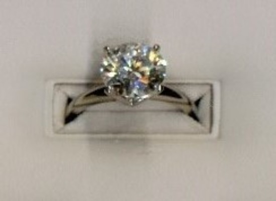 Laird Estate Jewelry Auction