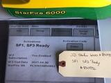 Starfire 6000 GPS receiver, SF1 & SF3 ready, s.n. 413755