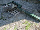 2014 dolly wheel packer hitch (made in Ohio)