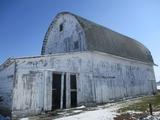 Classic Vintage Barn