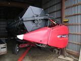 2012 C-IH 3020 (30') grain head, s.n. YCZL159642