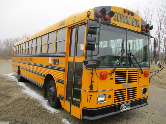 MARION CITY SCHOOLS SURPLUS AUCTION-POSTPONED