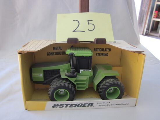 Steiger Tractor-NIB-1:32