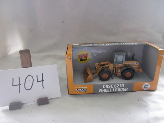 Case 621D wheel loader NIB