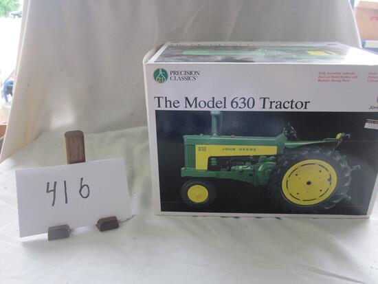 JD 630 tractor NIB 1:16