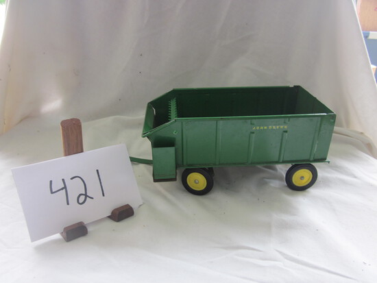 JD Forage Wagon (no box)