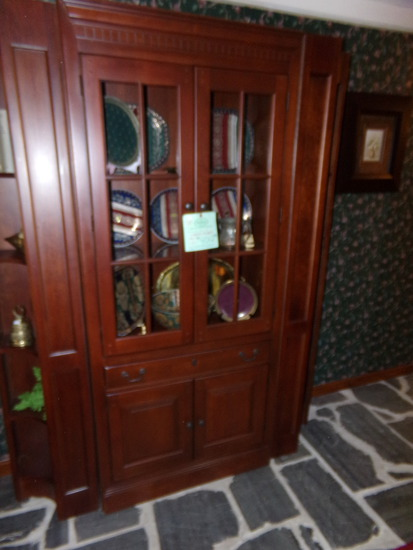 3 DAY MCBRIDE FURNITURE CLOSEOUT AUCTION