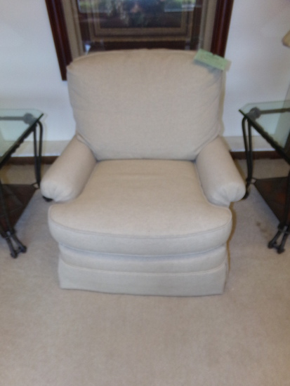 by Parker Souther Swivel Chair