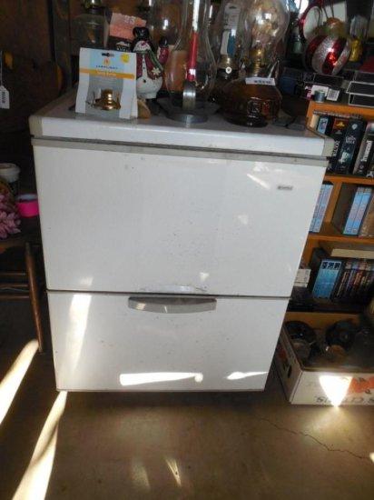 Kenmore Chest Freezer - Working