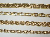 Giant Collection of Gold Jewelry, Coins & More