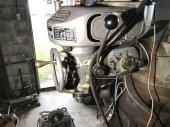 Machine Shop - Mill, Lathe, Parts, Industrial etc
