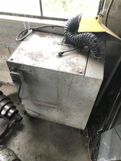 Boyar-schultz Dust Collection Filter System