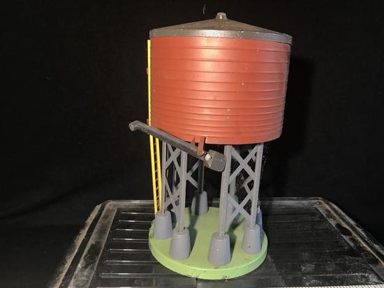 American Flyer O Scale Water Tower Model Railroad
