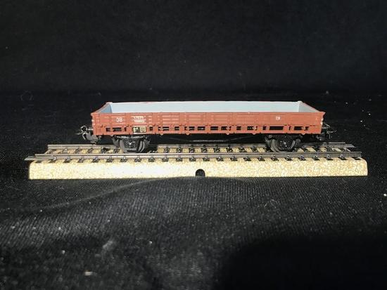 50's Marklin HO Model Railroad Hopper Car