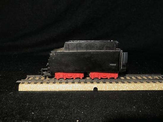 50's Marklin HO Model Railroad Locomotive Tender