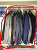 Group Better Men's Sport Coats, Ties, Slacks etc
