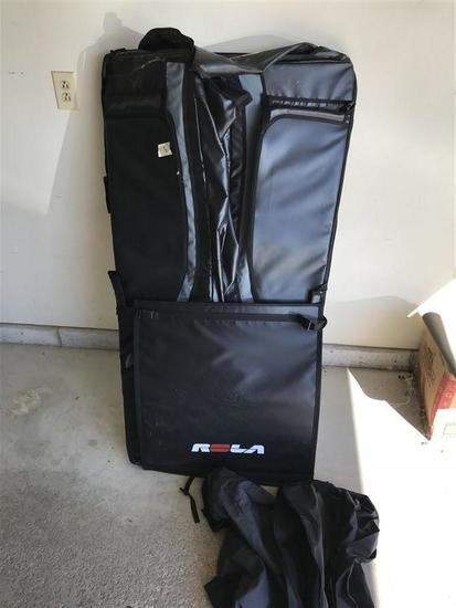 Rola Collapsible Car Top Carrier