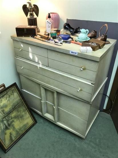 Midcentury Modern Dresser by Dixie