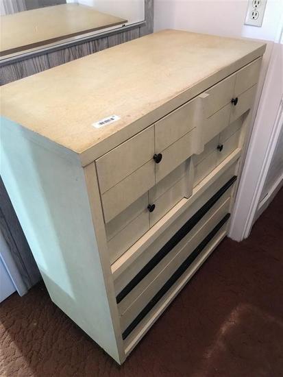 MCM Mid Century Modern Vintage Dresser