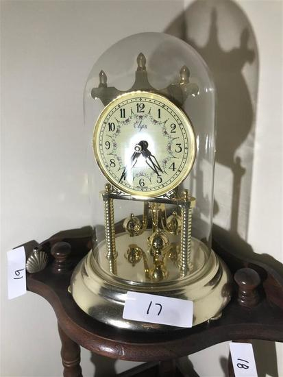 Elgin Anniversary Clock