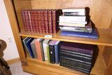 Group Lot Assorted Better History Books