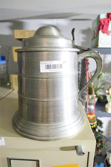 Large Mug Form Ice Bucket