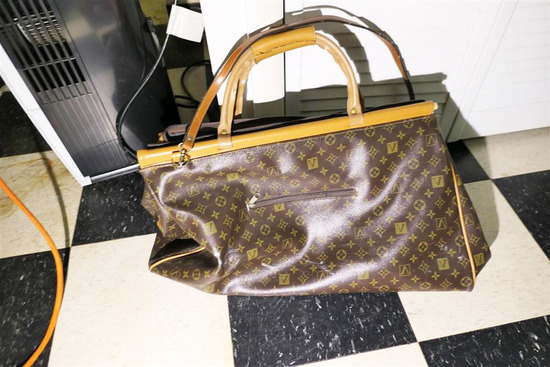 Large size vintage repro Louis Vuitton Bag
